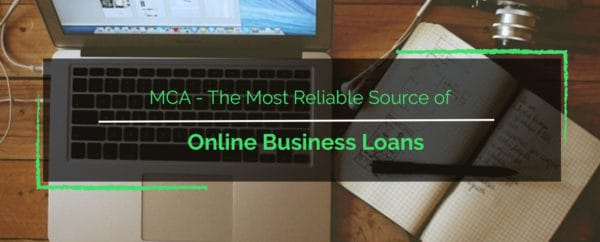 online business loan
