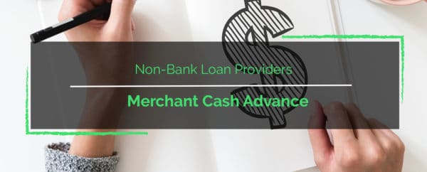 non-bank loan