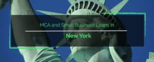 small business loans in New York
